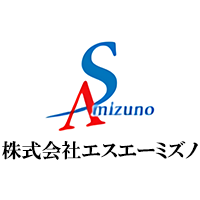 株式会社エスエーミズノ Logo
